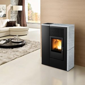 Flair comfort air 8KW