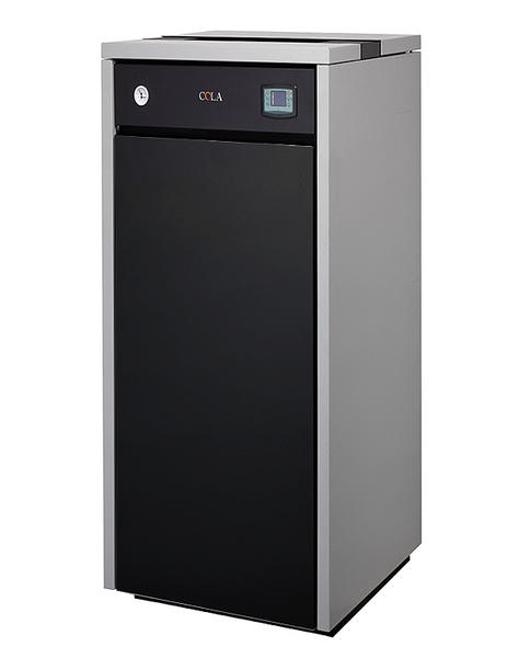 Pelletketel Domusfire HR C24